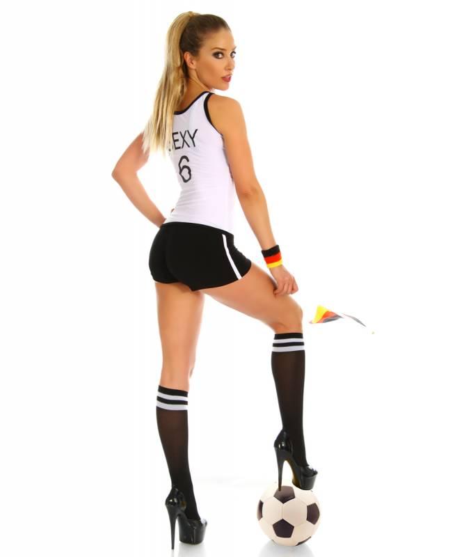 fussball sexy